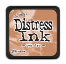 Tim Holtz® Distress Mini Ink Pad from Ranger - Tea Dye